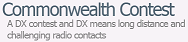 Small image of Commonwealth Contest website logo.