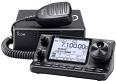 Small photograph of the Icom IC-7100.