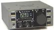 Elecraft photograph of their K1 QRP CW transceiver.