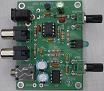 Small photograph of Hamcrafters K-CPO Code Practice Oscillator.