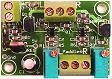 Small photograph of PN3S Touch Paddle circuit board.