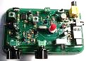 Small photograph of the Breadboard Radio Splinter II QRPp CW Transceiver.